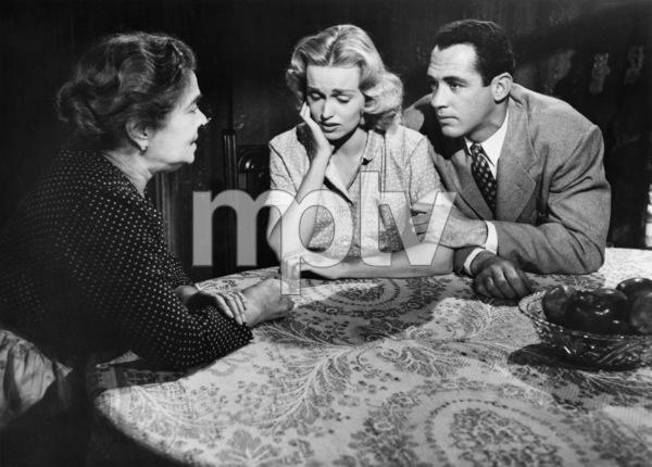 "Esther Minciotti, Karen Steele and Jerry Paris in ""Marty""1955 United Artists** I.V. - Image 6831_0014"