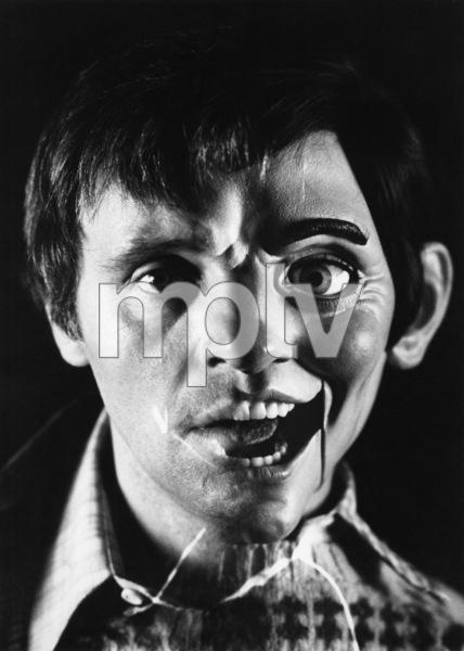 """Magic""Anthony Hopkins, ""Fats""1978© 1978 Bruce McBroom - Image 6865_0016"