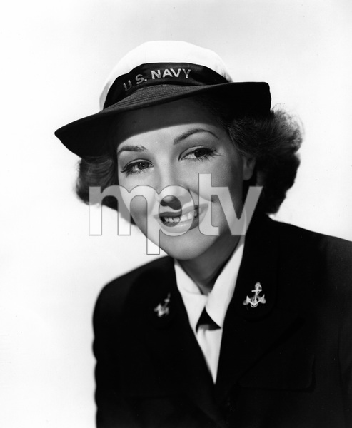 """""""The Navy Way""""Jean Parker1944 Paramount Pictures - Image 6888_0001"""