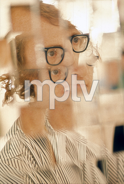 """Sleeper""Woody Allen1973 United Artists © 1978 Bill Avery - Image 6970_0014"