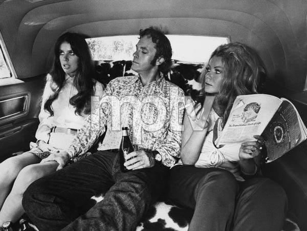 """Payday""Rip Torn, Ahna Capri, Elayne Heilveil1972 Fantasy Films - Image 6988_0001"