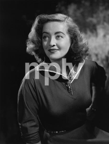 Bette Daviscirca 1954 © 1978 Wallace Seawell - Image 701_2173