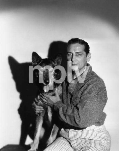 William Boydcirca 1930sPhoto by Otto Dyar - Image 7034_0017