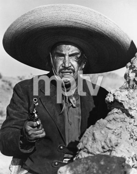 Emilio Fernandezcirca 1969 - Image 7074_0002