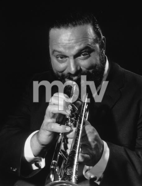 Al Hirt playing the trumpet, circa 1966. © 1978 Glenn EmbreeMPTV - Image 7113_2