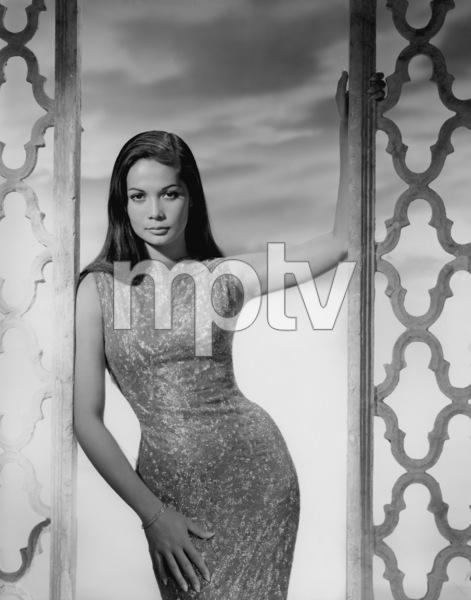 Nancy Kwan, 1960 © 1978 Wallace Seawell - Image 7145_0001