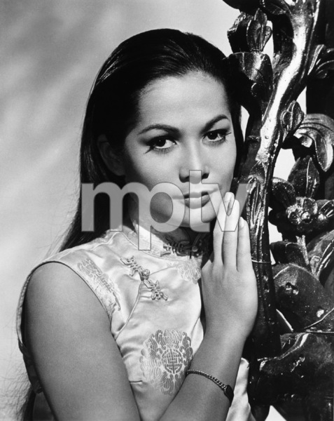 """""""Flower Drum Song"""" Nancy Kwan 1961 Universal Pictures** I.V. - Image 7145_0007"""
