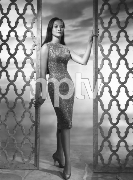 Nancy Kwan, 1960 © 1978 Wallace Seawell - Image 7145_2