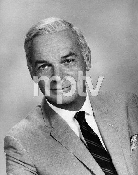"James Daly in ""Medical Centercirca 1970Photo by Gabi Rona - Image 7247_0001"