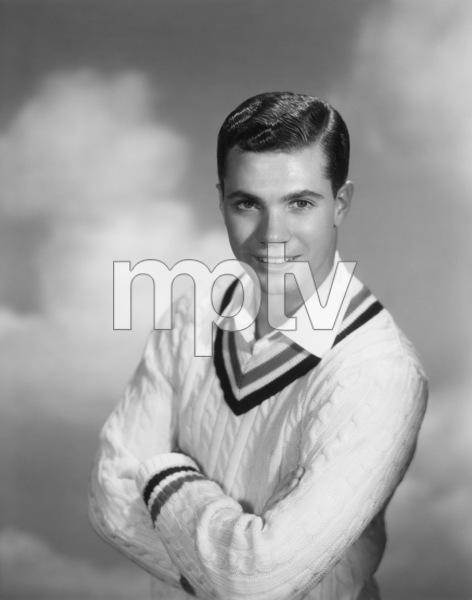 Dwayne Hickmancirca 1950s © 1978 Wallace Seawell - Image 7257_0007