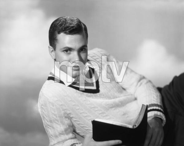 Dwayne Hickmancirca 1950s © 1978 Wallace Seawell - Image 7257_0008