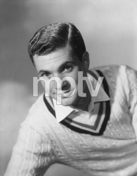 Dwayne Hickmancirca 1950s © 1978 Wallace Seawell - Image 7257_0009