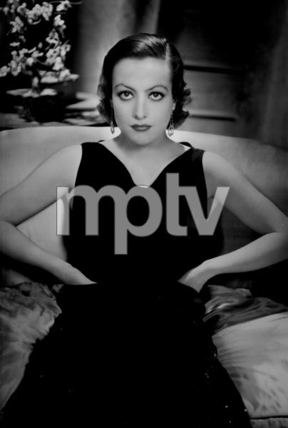 Joan Crawford, 1932. © 1978 George HurrellMPTV - Image 728_2164