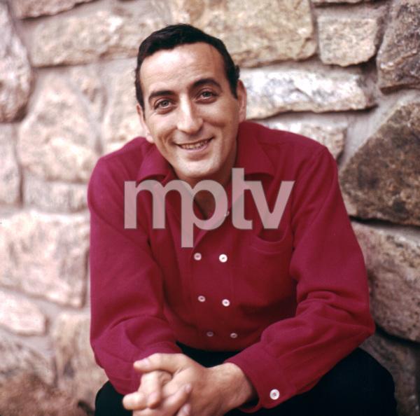 Tony Bennettcirca 1955 © 1978 Gunther - Image 7295_0005