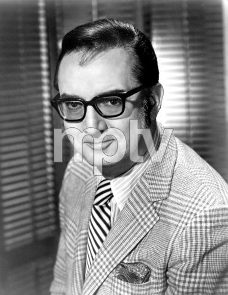 Steve Allen, c. 1966. - Image 7325_0032