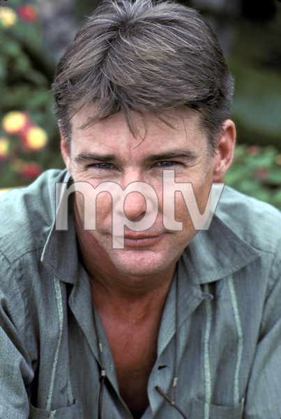 Jan-Michael Vincent1984 © 1984 Gene Trindl - Image 7366_0005