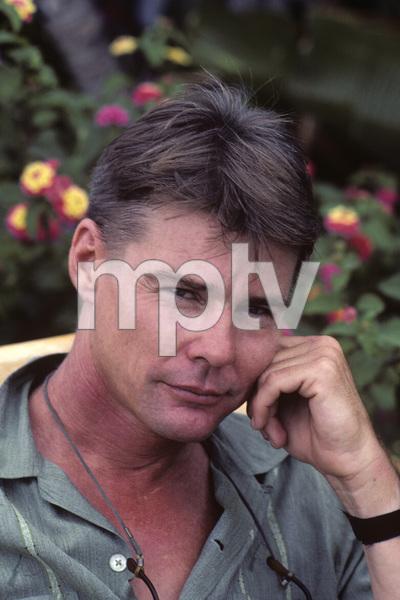 Jan-Michael Vincent1984© 1984 Gene Trindl - Image 7366_0019