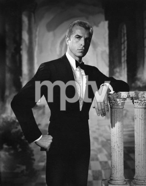 Fernando Lamascirca 1955© 1978 Wallace Seawell - Image 7397_0012