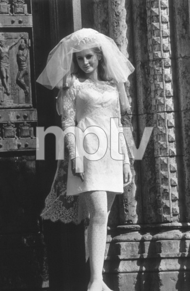 Jill Ireland, 1989. © 1989 Gunther - Image 7416_0001