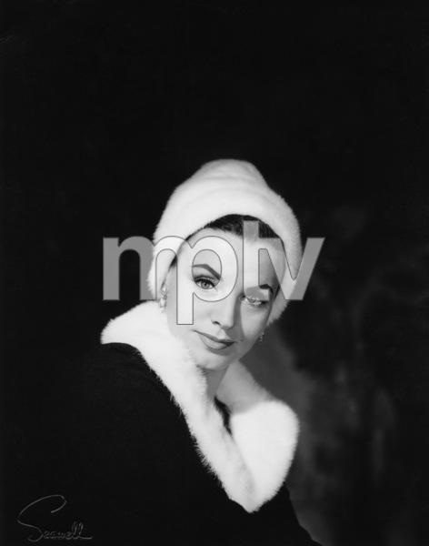 Kay Starr1960© 1978 Wallace Seawell - Image 7443_0035
