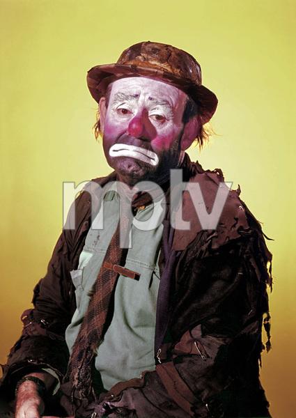Emmett Kellycirca 1958© 1978 Glenn Embree - Image 7510_0012