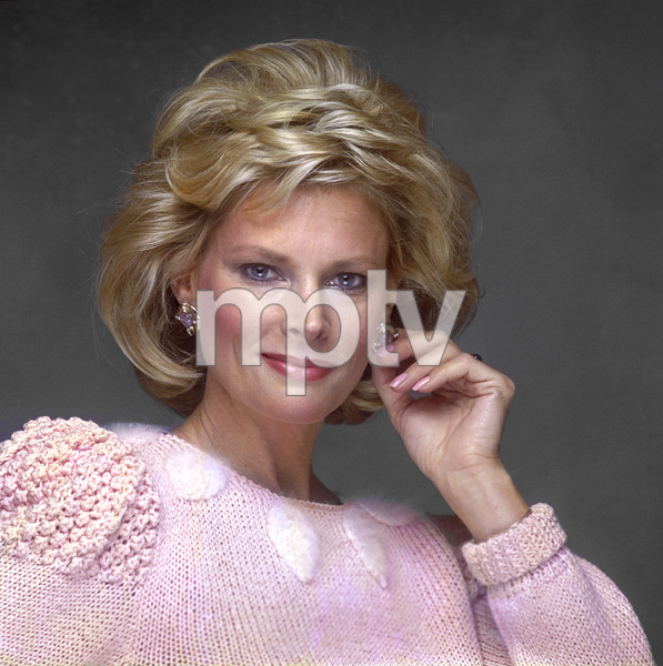 Fashion (Jackie Ray)1985© 1985 Ron Avery - Image 7515_0046