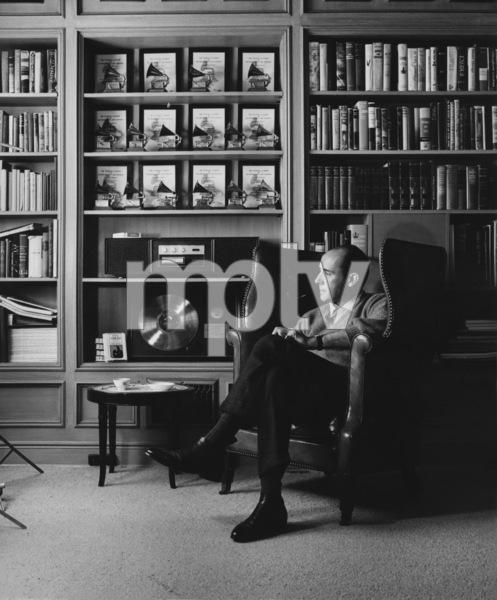 Henry Mancinicirca 1964 © 1978 Ken Whitmore - Image 7516_0059