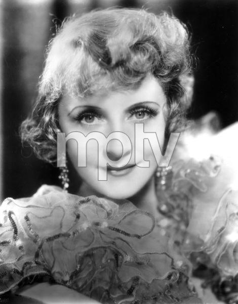 Billie Burke, c. 1935 - Image 7529_0001