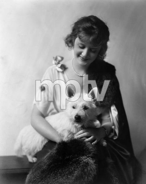 Billie Burke, Photo By Witzel, circa 1918, **I.V. - Image 7529_0019