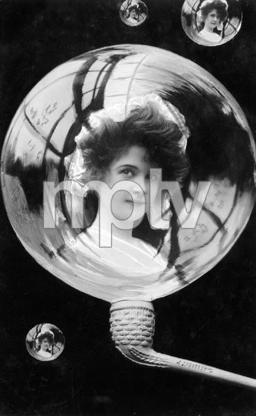 Billie Burke, 1900
