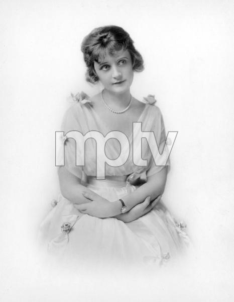 Billie Burke, 1910