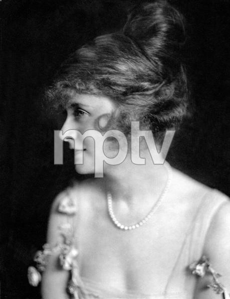 Billie Burke circa 1917 - Image 7529_0025