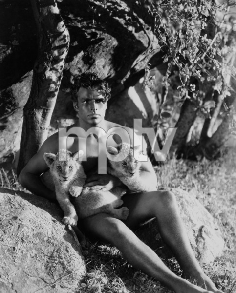 Buster Crabbe, KING OF THE JUNGLE, Paramount, 1933, **I.V. - Image 7548_0002