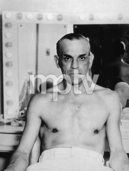 Boris Karloff1932**I.V. - Image 7554_0109
