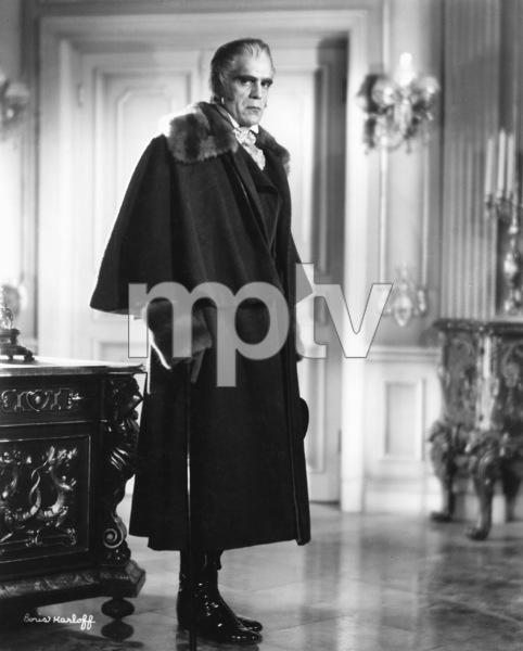 "Boris Karloff""House of Rothschild""United Artist 1934**I.V. - Image 7554_0123"