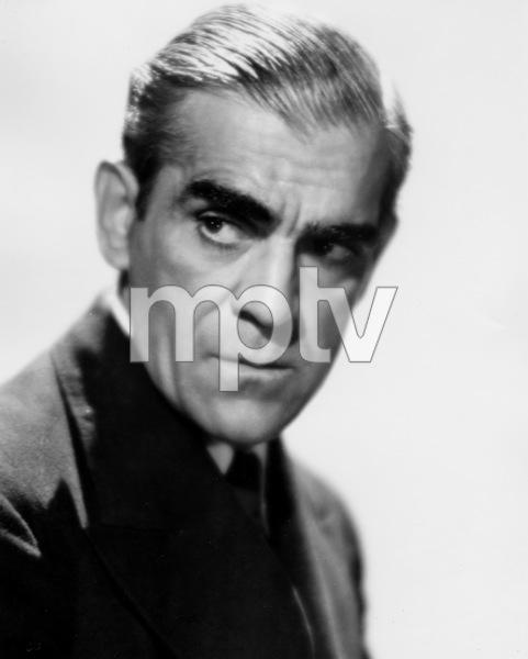 Boris Karloffcirca 1933**I.V. - Image 7554_0124