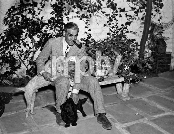 Boris Karloff, Late 30