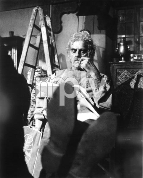 """""""Black Sabbath""""Boris Karloff1963 Galatea Film** I.V. - Image 7554_0140"""