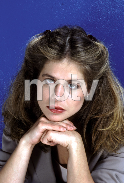 Linda Hamilton1981** H.L. - Image 7596_0004