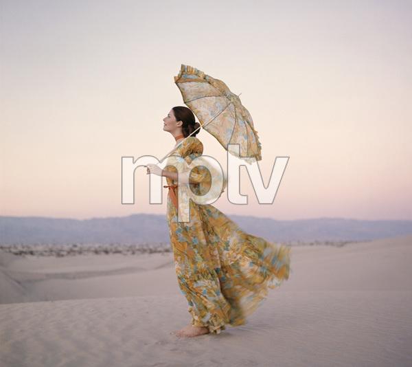 Cristina Ferrare1973© 1978 Sid Avery - Image 7612_0057