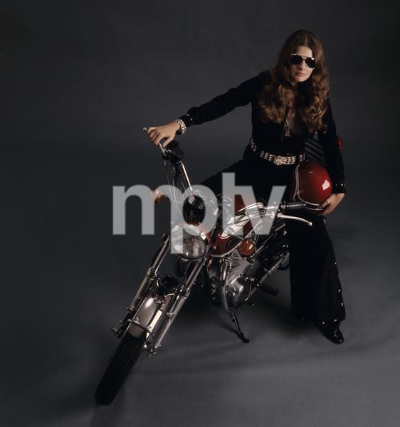 Cristina Ferrare1973© 1978 Sid Avery - Image 7612_0088
