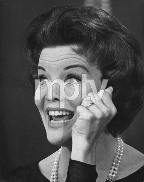 Nanette Fabraycirca 1961Photo by Gerald Smith - Image 7618_0018