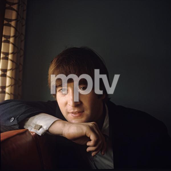 John Lennon1964 © 1978 Gunther - Image 7648_0016