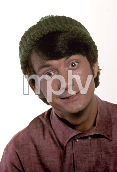 """The Monkees""Michael Nesmith1966 © 1978 Gene Trindl - Image 7671_0149"