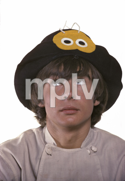 """The Monkees""Davy Jones1966 © 1978 Gene Trindl - Image 7671_0177"