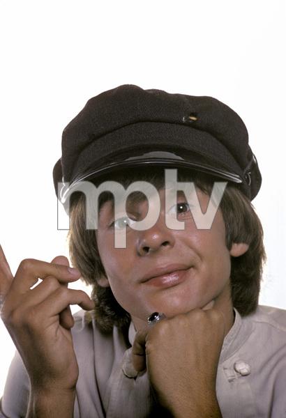 """The Monkees""Davy Jones1966 © 1978 Gene Trindl - Image 7671_0217"