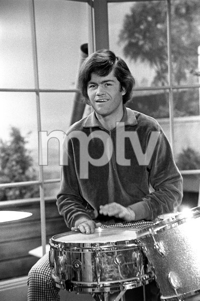 """The Monkees""Micky Dolenz1967 © 1978 David Sutton - Image 7671_0219"