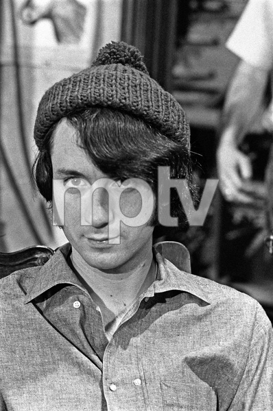 """""""The Monkees""""Michael Nesmith1967 © 1978 David Sutton - Image 7671_0222"""