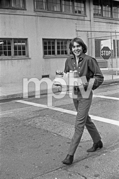 """The Monkees""Davy Jones1967 © 1978 David Sutton - Image 7671_0223"
