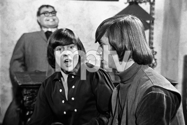 """The Monkees""Davy Jones, Peter Tork1967 © 1978 David Sutton - Image 7671_0226"